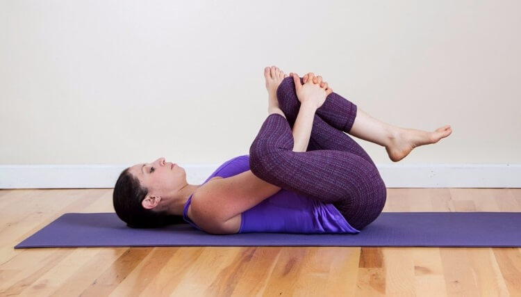 Some Helpful Stretches to Ease Sciatic Pain