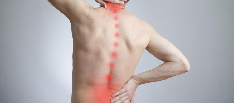 herniated disc treatment for bulging and slipped discs - advanced, Human Body