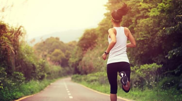 New Study Shows That Running Can Benefit the Spine and Reduce Back Pain