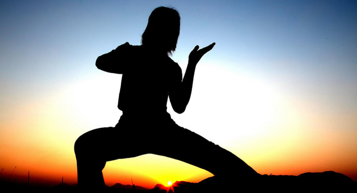Can Tai Chi Help Relieve Chronic Neck Pain?