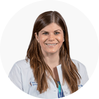 Physician Assistant, Sarah Ries