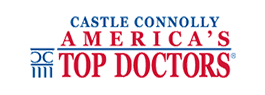 Castle Connolly America's Top Doctors logo