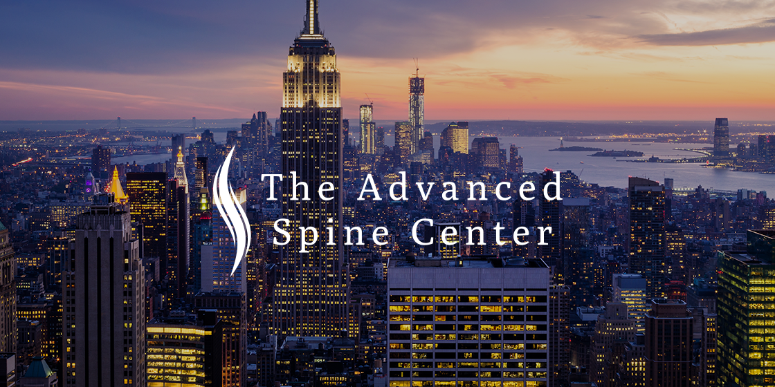 advanced spine receive top doctors honor for NYC area