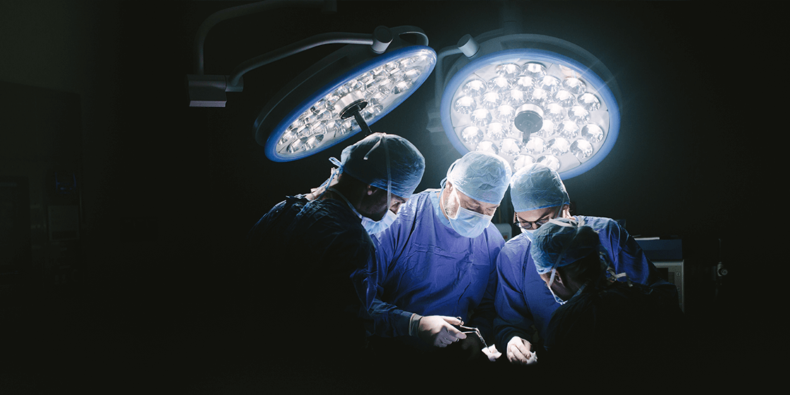 laser spine surgery cover photo